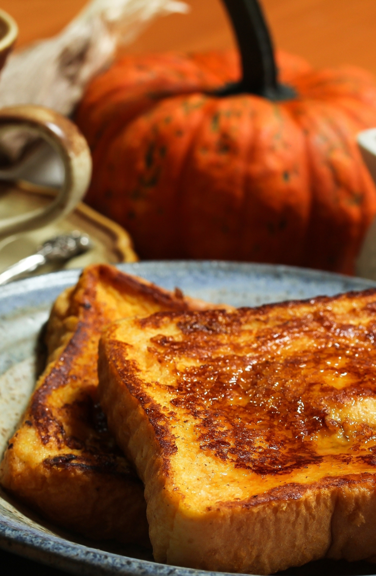 Fancy French Toast Recipes!