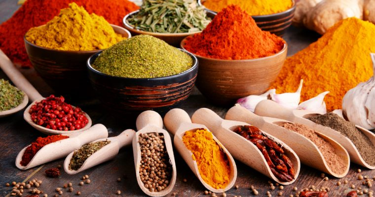 Spice Blends Every Kitchen Should Have