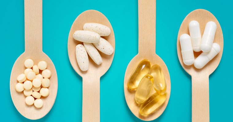 How To Sip Your Supplements