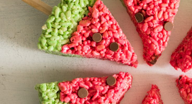 Food For Thought: Summertime Snacks