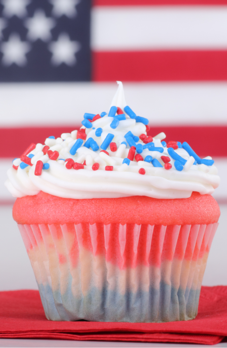 stars and stripes cake | stars and stripes | desserts | sides | fourth of july | 4th of july | july | summer | recipes | fourth of july recipes | 4th of july recipes | cakes