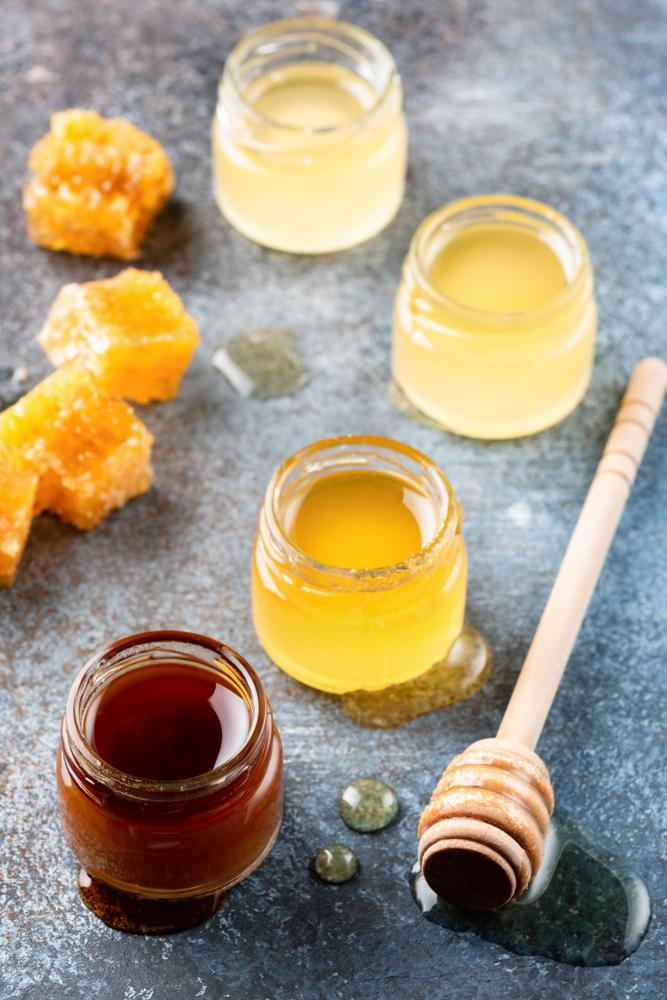 Sugar, Ah Honey, Honey