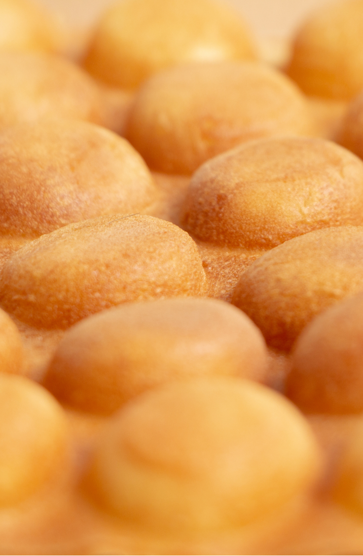 """Easy Bubble Waffle Recipes You Can't """"BLOW"""""""