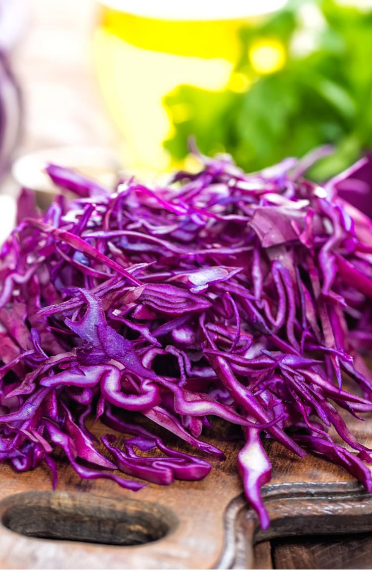southeast Asian herb slaw | slaw | recipes | slaw recipes | Asian recipes | cole slaw | cole slaw recipes