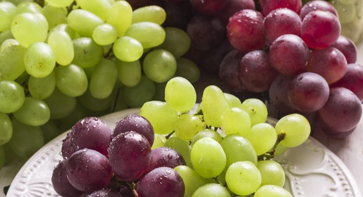 Grapeful For Summer Recipes
