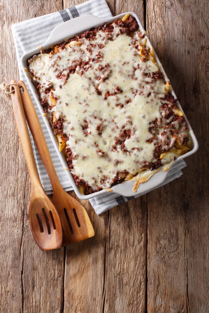 twice-baked   twice-baked recipes   recipes   potatoes   spaghetti   squash   sides   dinner