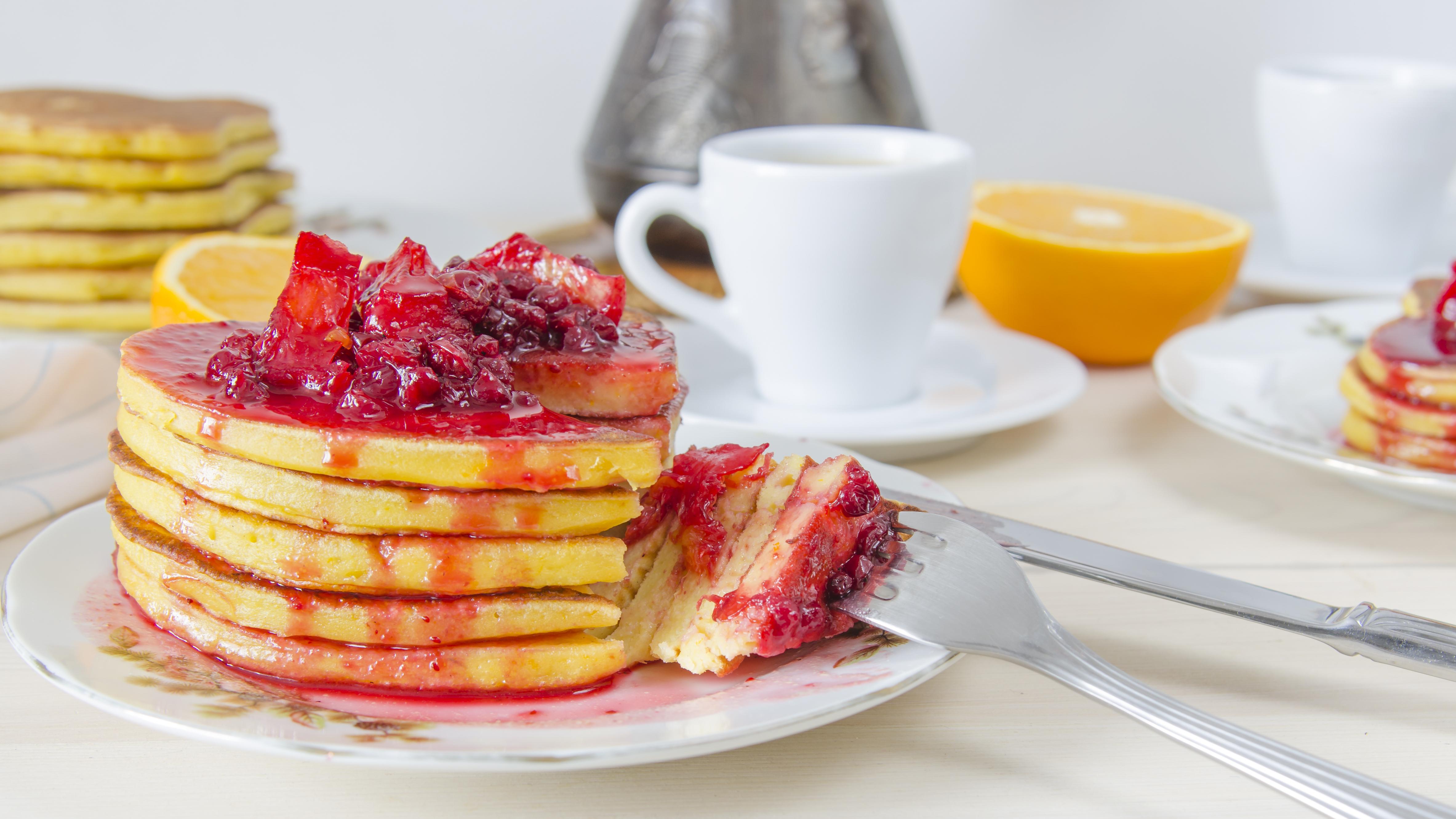sweet potato casserole | sweet potato | casserole | pancakes | leftovers | holiday recipes | recipes