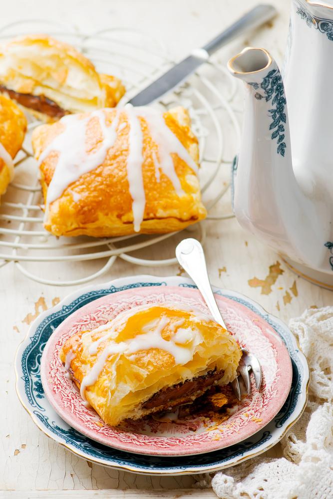 toaster pastries | pop tarts | homemade | homemade pop tarts | breakfast | recipes | breakfast recipes