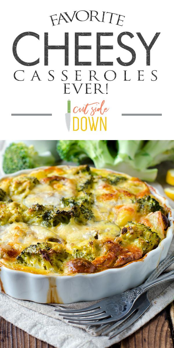 cheesy casseroles | cheese | casseroles | recipes | casserole recipes | cheesy casseroles recipes