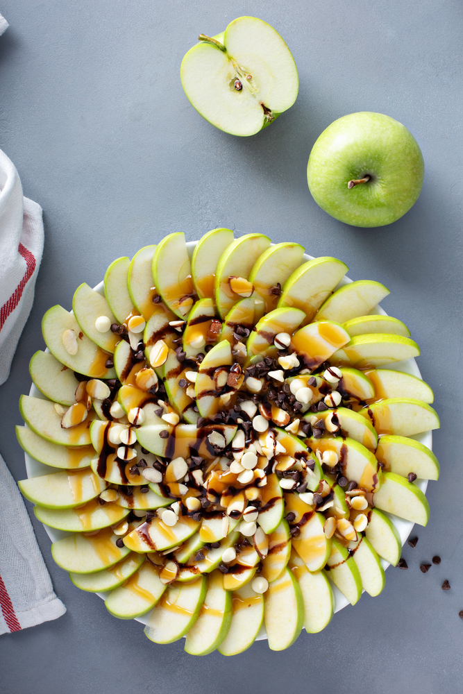caramel apple | recipes | caramel apple recipes | caramel apple spice recipes | fall | fall recipes
