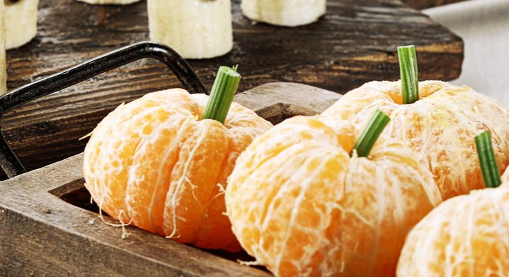 Halloween Party Appetizers That Are Spooky But Delicious