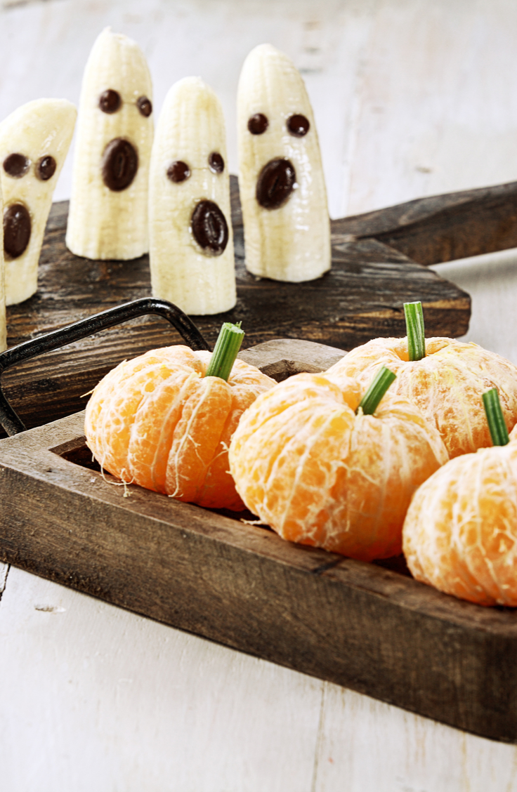 Halloween party appetizers | Halloween | Halloween party | appetizers | food | party | Halloween party ideas
