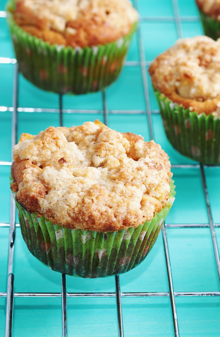 Yummy Fall Desserts Made With Apples (So Good You Will Forget Counting Calories)