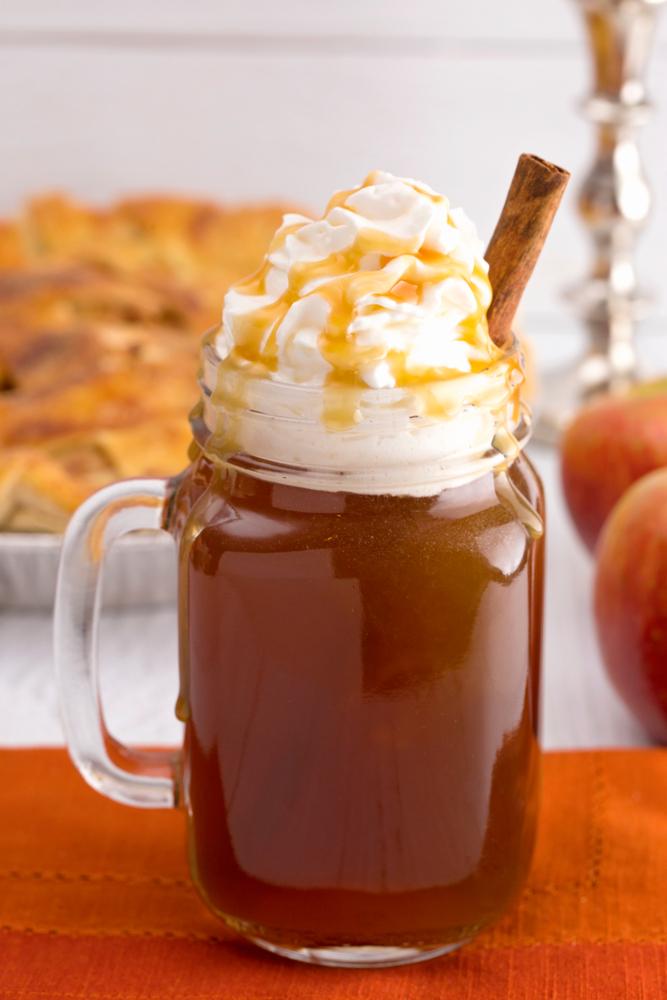 apple cider recipes