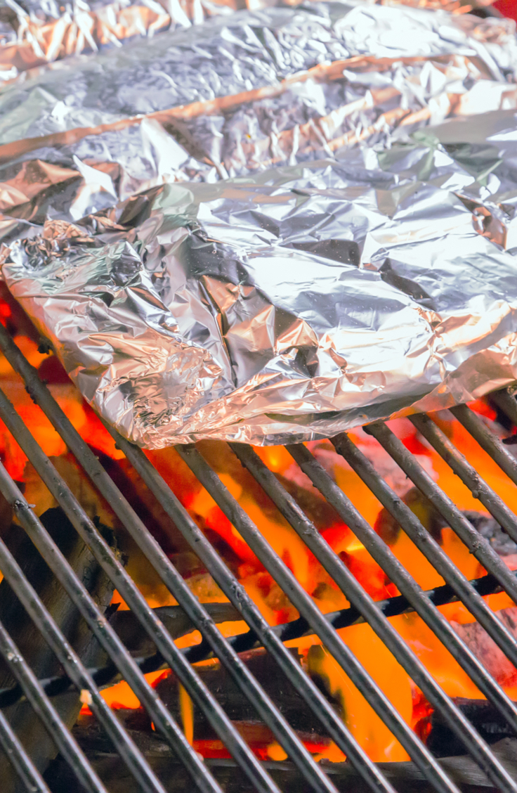 Is there anything better than a nice tin foil dinner? I don't think so. Try out these amazing tin foil dinner recipes. You will love them.