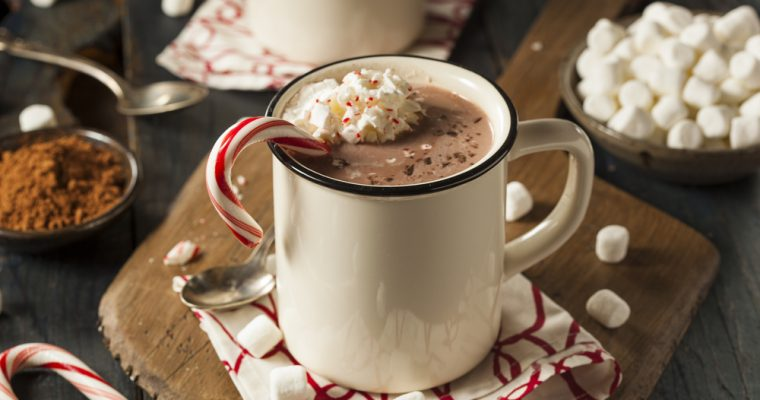 Top 10 Hot Chocolate Bar Toppings