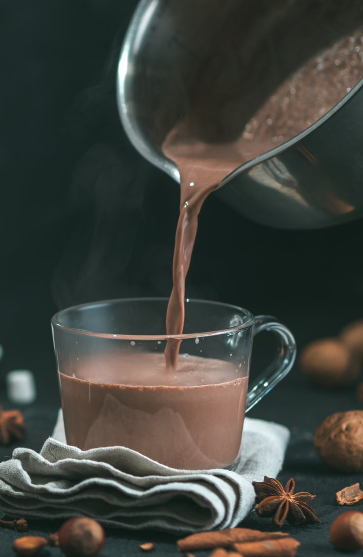 Winter and hot chocolate go together like peanut butter and jelly. Try out our top 10 hot chocolate bar toppings next time you have hot chocolate.