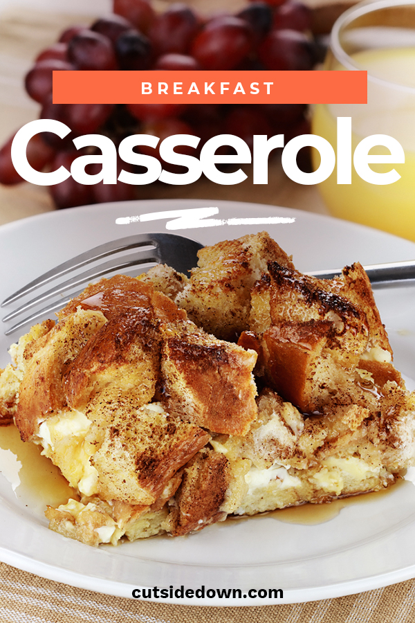 Breakfast is the most important meal of the day, but it isn't always the easiest to make time for. But, you don't have to worry about that anymore after you read this post about instant pot breakfast casseroles. They are so easy and delicious. Recipes include ideas with hash browns, bacon, and more. Getting hungry? I know I am. Keep reading for more of these instant pot breakfast casserole ideas. #breakfastcasserole #instantpotbreakfastideas #breakfastrecipes