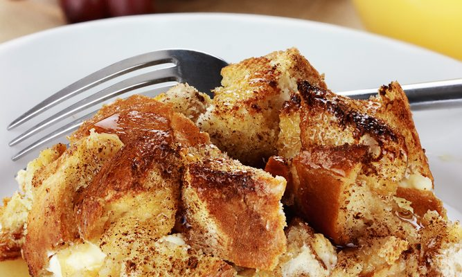 Instant Pot Breakfast Casserole Recipes