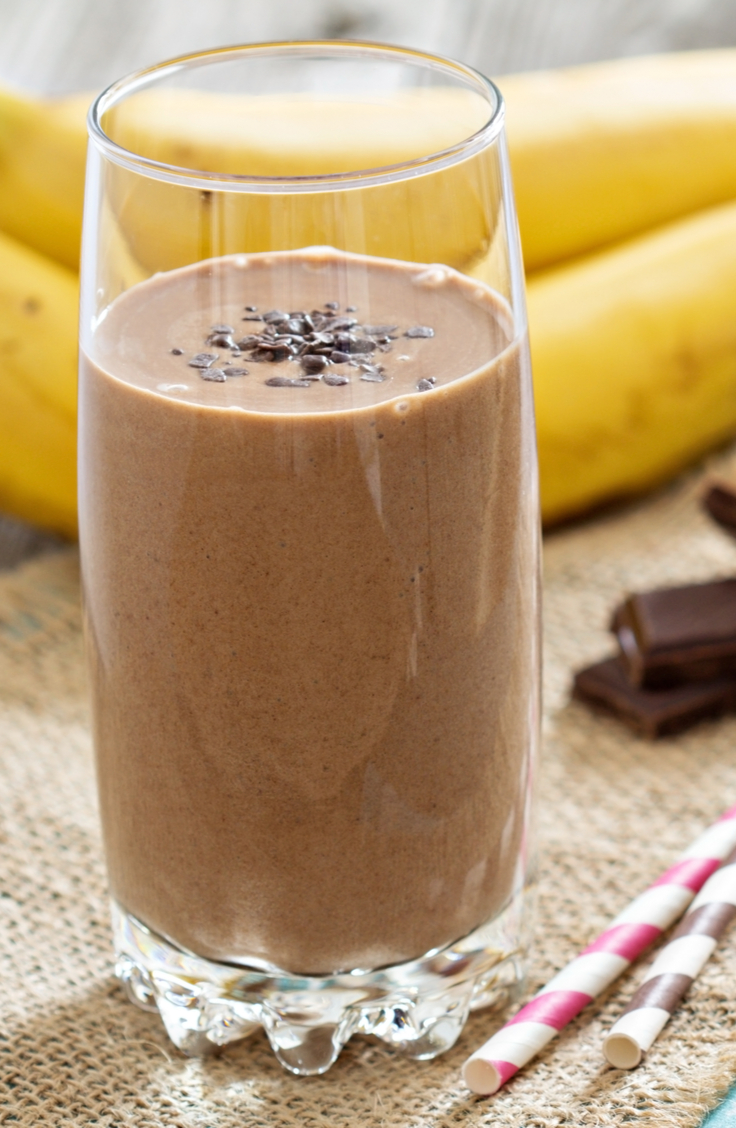 Sea moss is quickly becoming popular in the health world. These sea moss smoothie recipes are actually delicious! Who doesn't love a delicious, chocolatey smoothie.