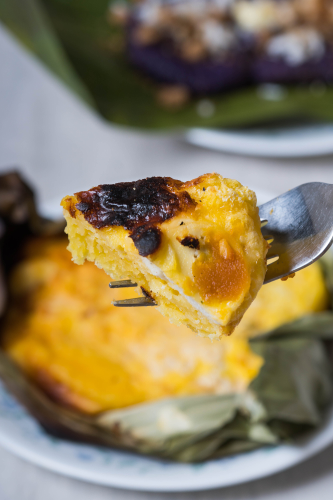 As we adventure through the world's cuisine, let's stop and look at a dish called Bibingka. It's a unique blend of savory and sweet, crispy and creamy. Here are the babingka basics that you need to know. This coconut cake will become your new favorite.