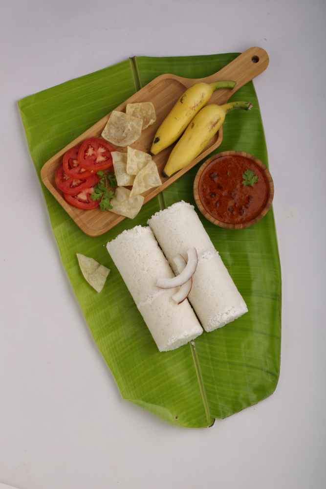 If you're unable to travel to beautiful Kerala, then don't despair! The Kerala breakfast ideas I'm going to show you will bring Kerala to your kitchen. This Puttu recipe is excellent for kids. It's slightly sweet and can be served with bananas or curry.