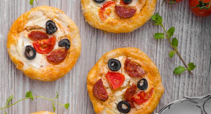 5 Fast And Delicious Recipes Using Crescent Rolls