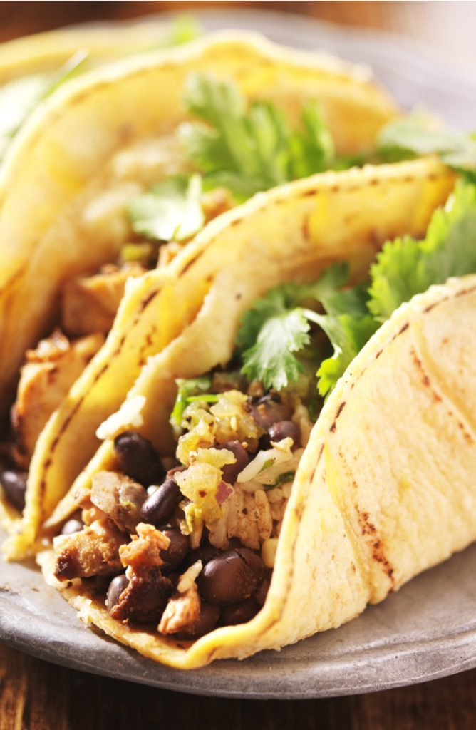 Crock Pot meals are ridiculously easy and very low key, making them perfect for working moms and dads. Check out these delicious crock pot meals! These tacos are incredible!
