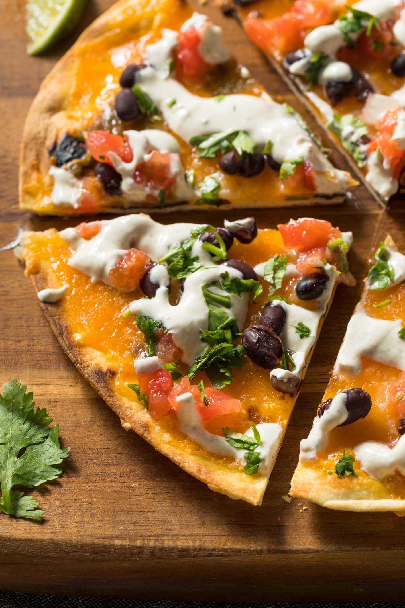 I've gathered up some easy at home lunch ideas for kids, some with as few as three ingredients, to help you get through this spring and summer. Your kids will love this pizza!