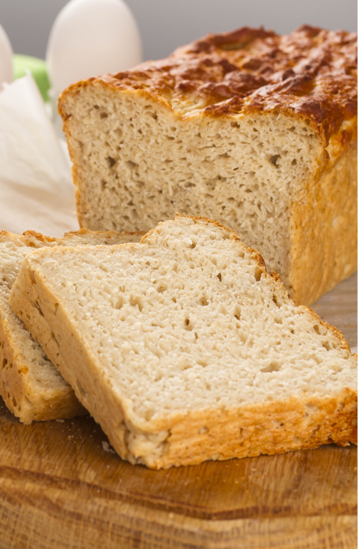 Out of yeast and have a hankering to bake some fresh bread? I've gathered up some of the best yeastless bread recipes to save the day. This gluten-free, yeastless recipe is amazing!