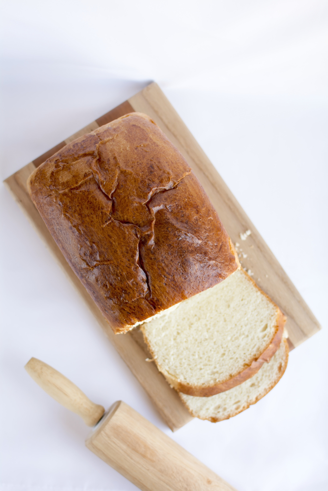 There are few comfort foods that can top warm, fresh bread from the oven. If you've never tried Sweet Amish Bread, then it's time to get into your kitchen. It's so easy to make and is SO delicious!