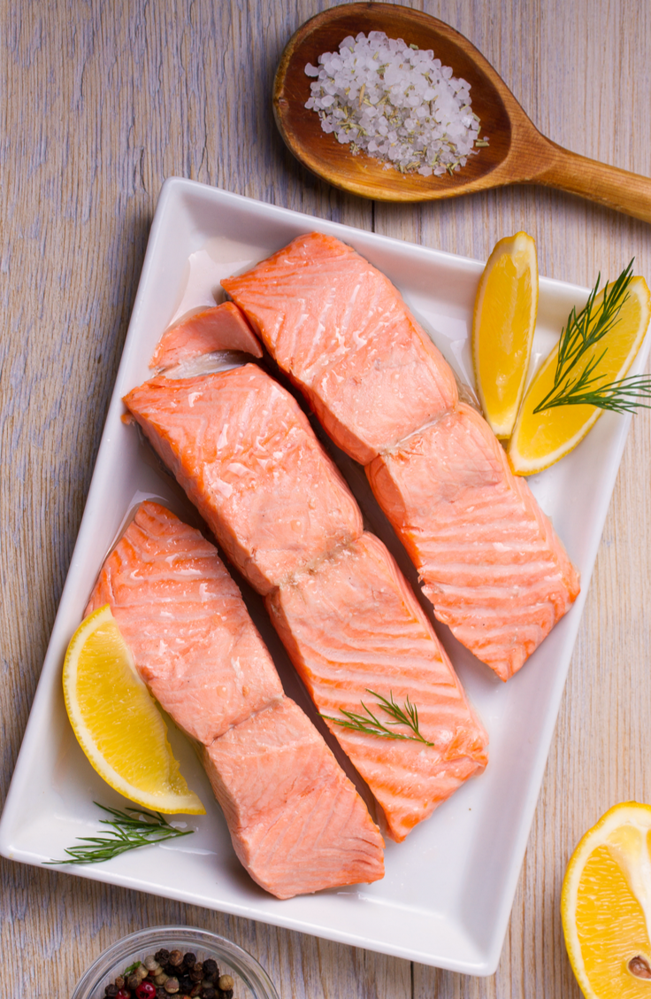From brown sugar to teriyaki to asparagus and lemon, we've gathered some of our favorite salmon recipes baked in foil! They will become some of your favorite meals!