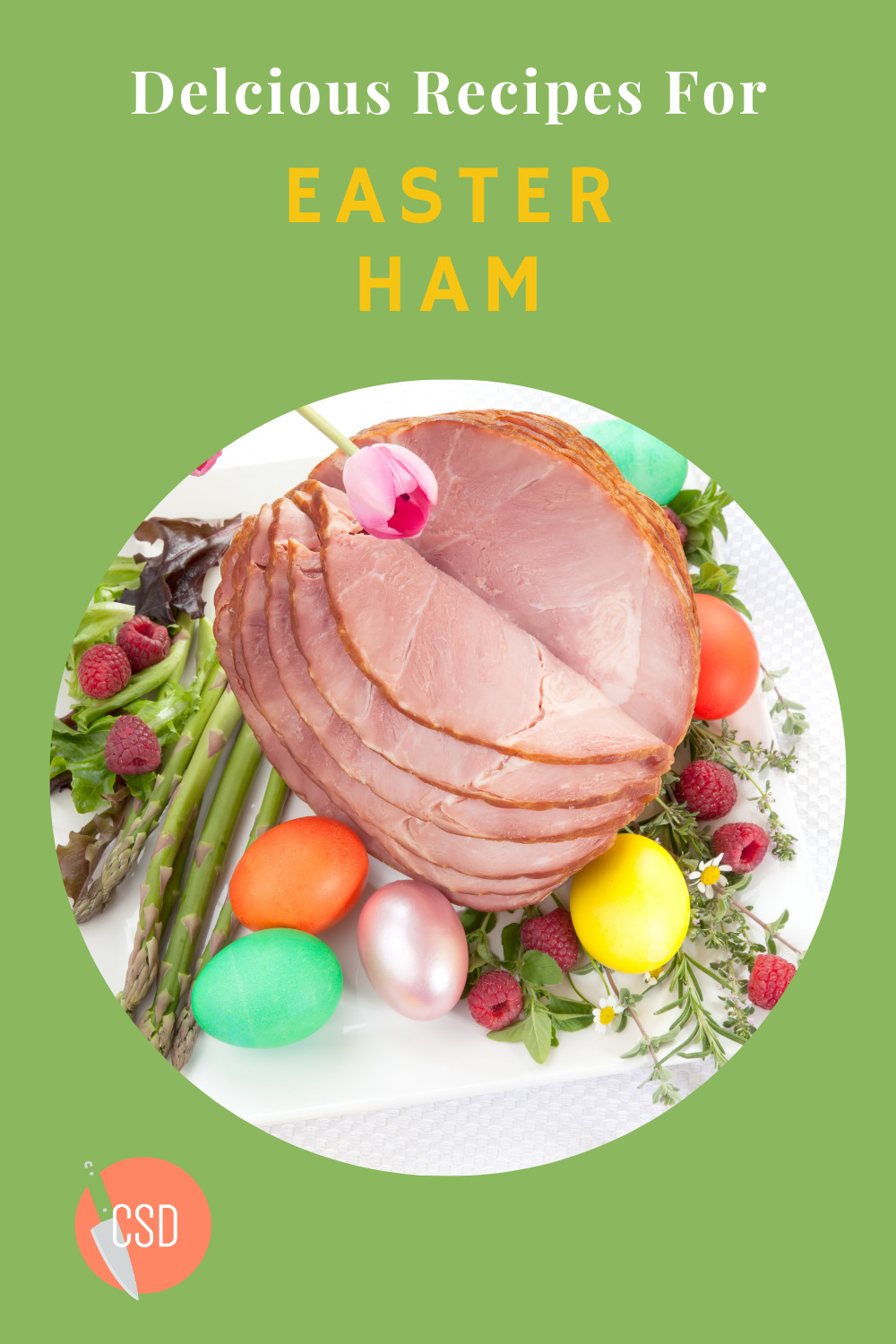 Cutsidedown.com is the best place to find easy recipes for delicious foods and beverages. Find the best dish to make no matter your skill level. Make this Easter unforgettable with an amazing ham recipe!