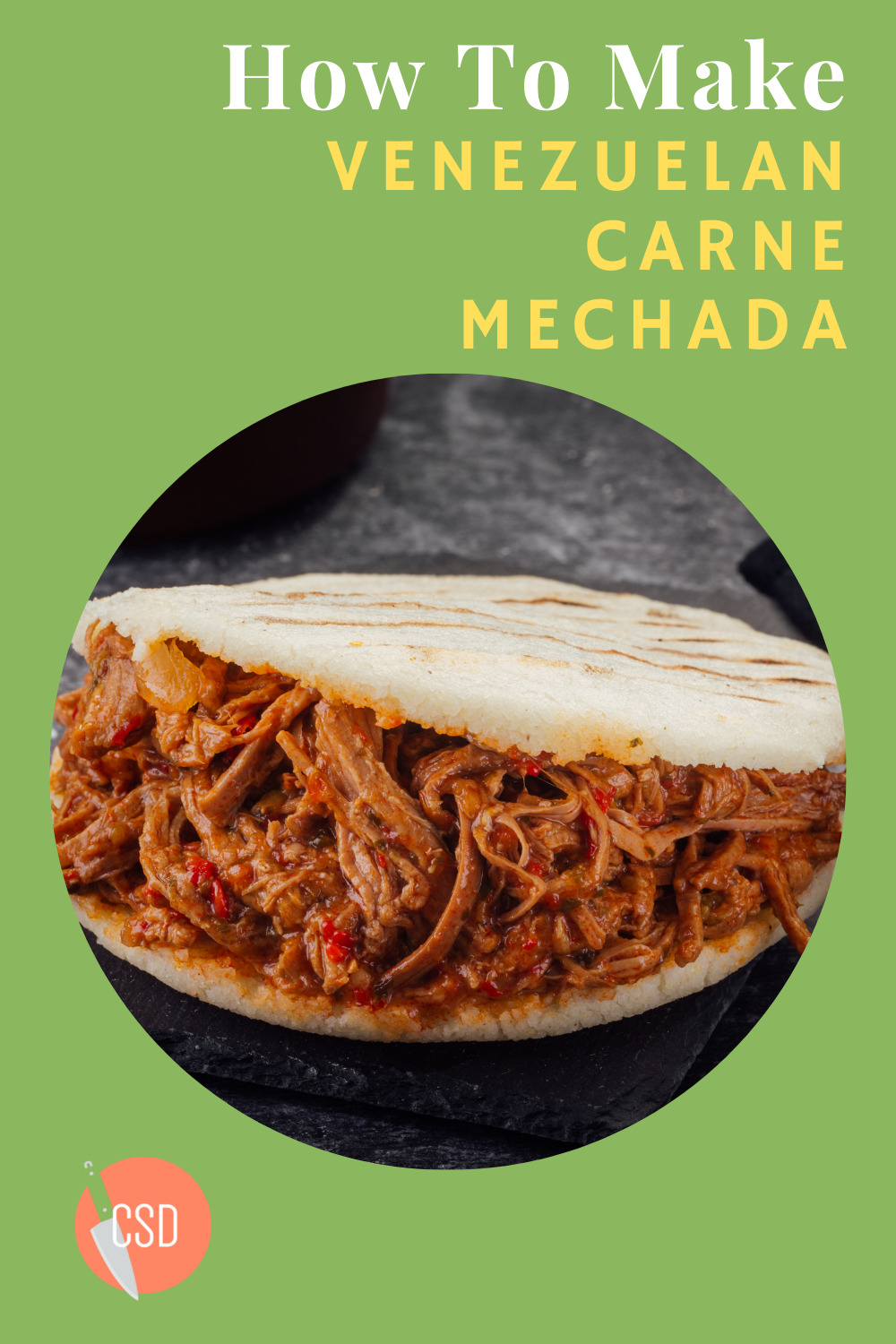 Cutsidedown.com is loaded with the best food and drink recipe ideas for any occasion. Find out what you should prepare for your next event. This Carne Mechada recipe will become your family's new staple.